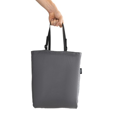 Helper Eco-Bag Grey